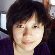 オンライン中国語講師ジュリ