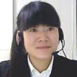 オンライン中国語講師マリ