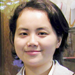 オンライン中国語講師エリ