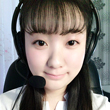オンライン中国語講師ツバキ