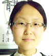 オンライン中国語講師ハルミ